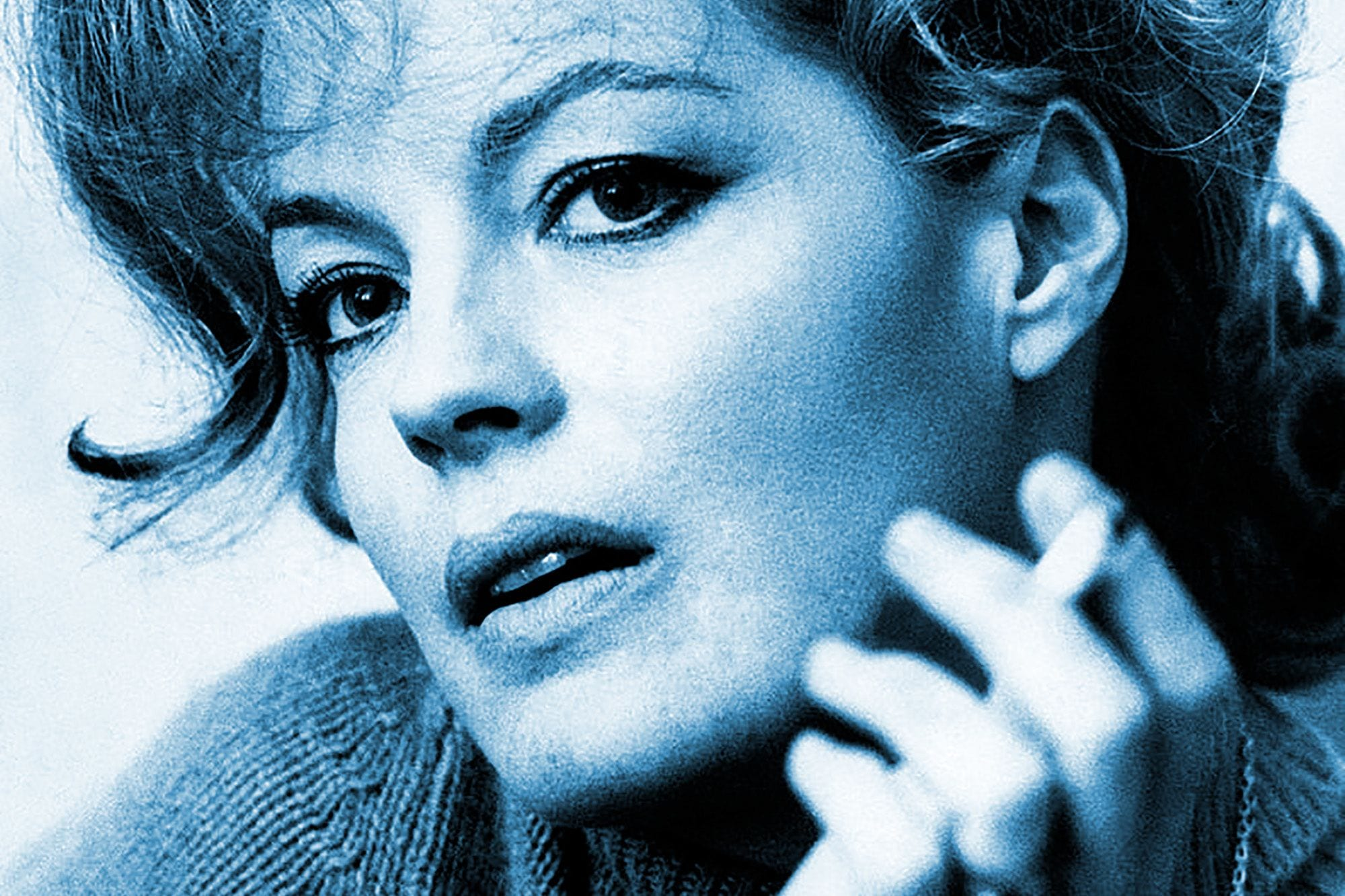 """Romy Schneider Shimmers, Simmers, """"Sautets"""" and """"Zulawskis"""""""