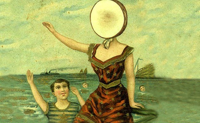 What Neutral Milk Hotel's 'In the Aeroplane Over the Sea' Is Really About