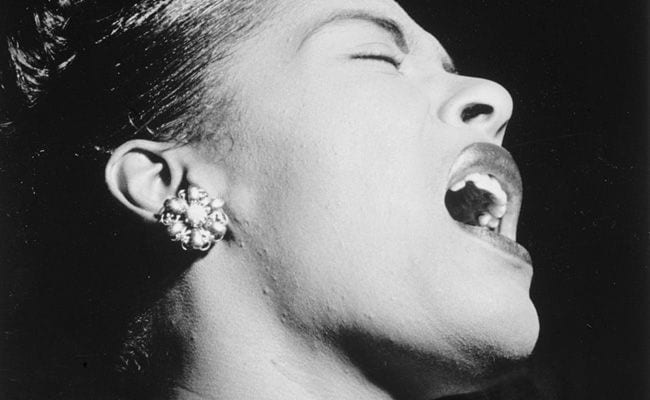 Billie Holiday: The Centennial Collection