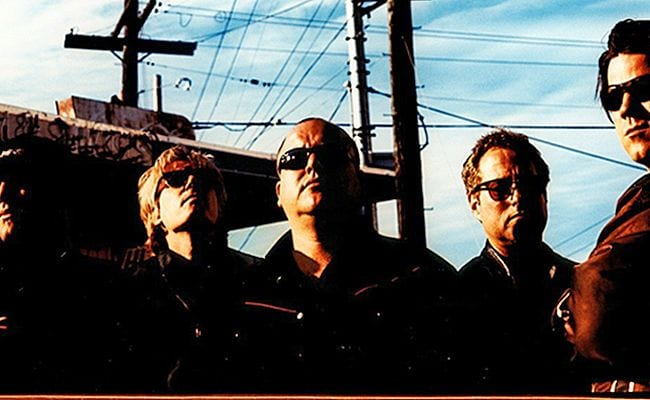 Frank Black and the Catholics: The Complete Discography