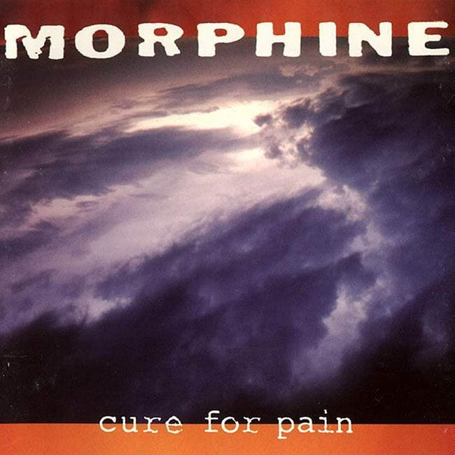 Counterbalance: Morphine – Cure for Pain