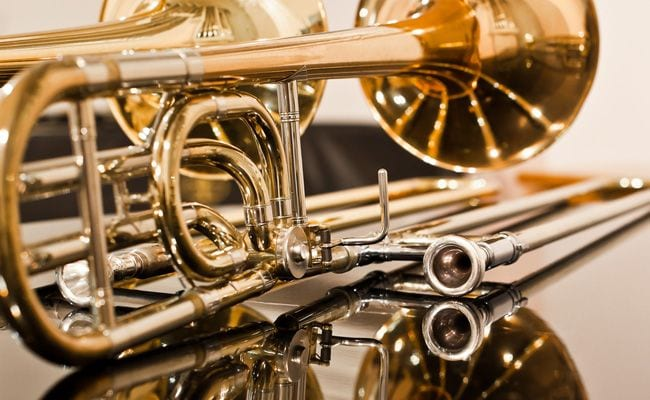 What's Not to Love About the Trombone?