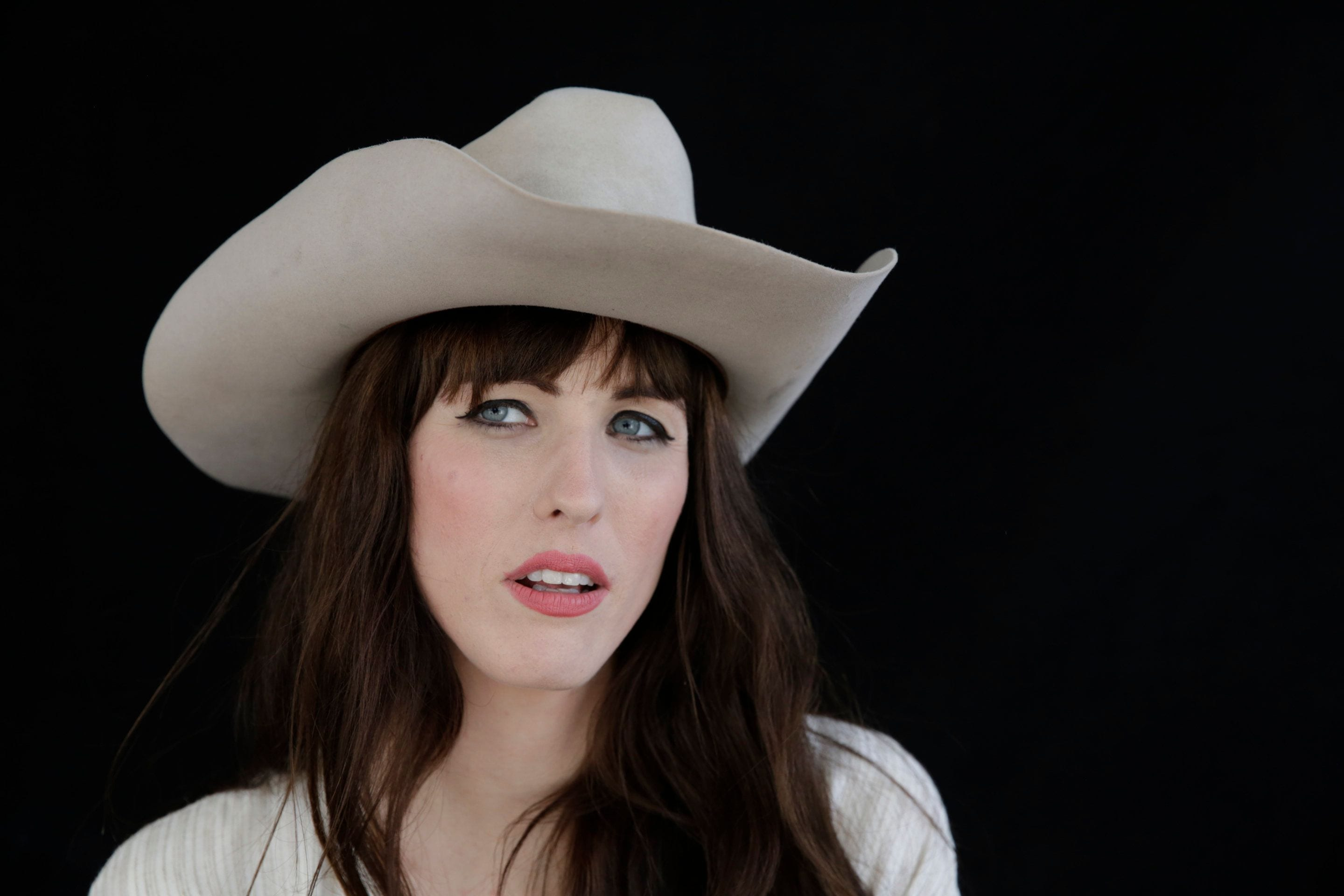 Country's Jaime Wyatt Gets in Touch With Herself on 'Neon Cross'