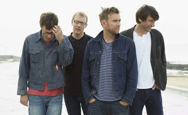 """Blur – """"Go Out"""" (video) (Single Review)"""