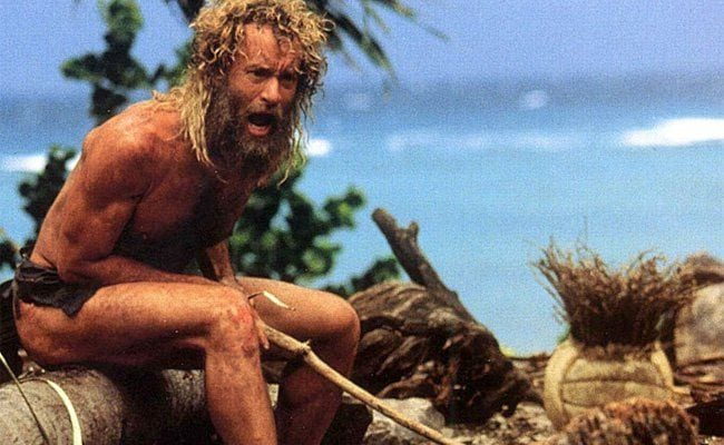 From 'Cast Away' to 'Locke': The Rise of the One-Man Movie