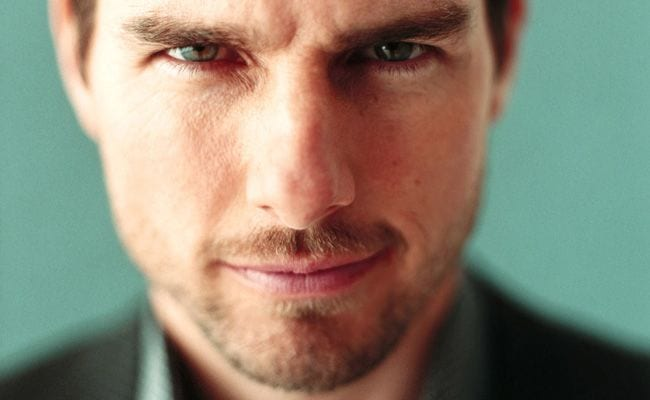 Tom Cruise: Hollywood's Last Great Movie Star