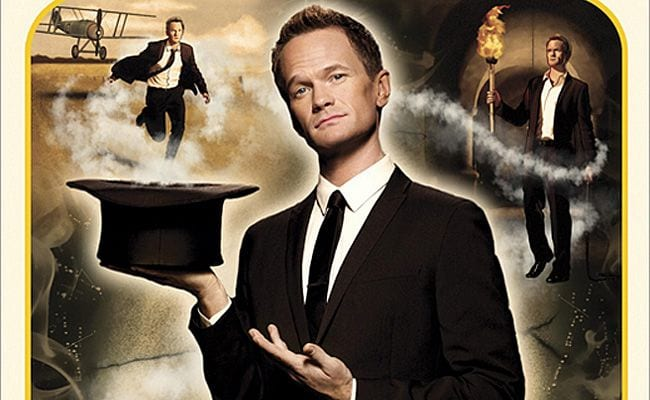 There's More Than Just Magic in Neil Patrick Harris' Clever Autobiography