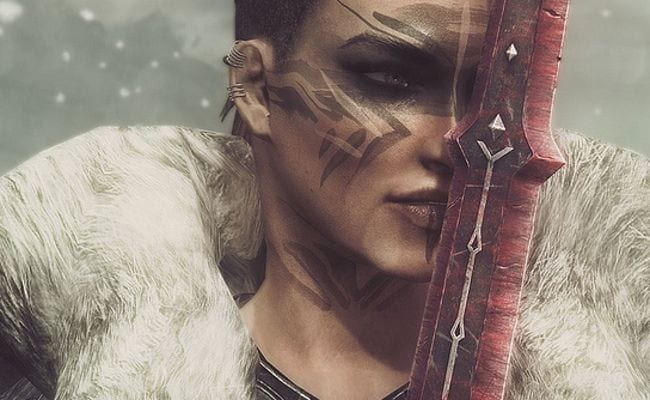 Personalizing Race in 'Dragon Age: Inquisition'