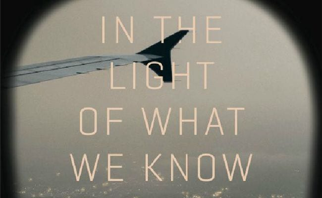 'In the Light of What We Know' Suffers From Sahib Syndrome