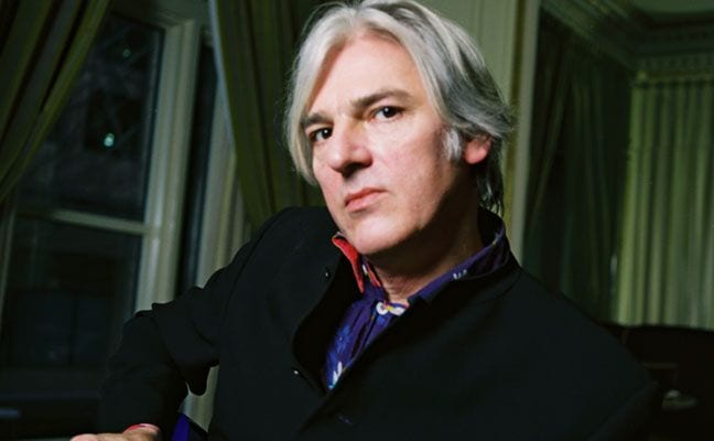 Robyn Hitchcock: The Man Upstairs