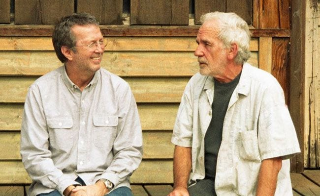 Eric Clapton and Friends: The Breeze: An Appreciation of JJ Cale