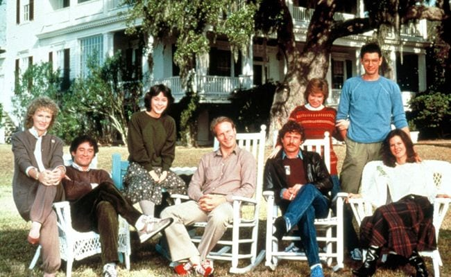 In 'The Big Chill', Cynicism is the Illusion