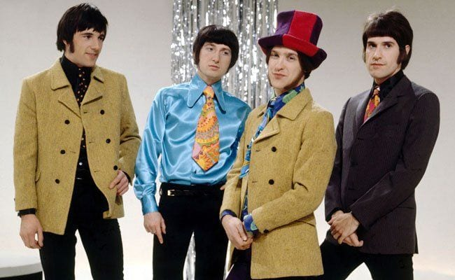"""The Kinks – """"The Way Love Used to Be"""""""