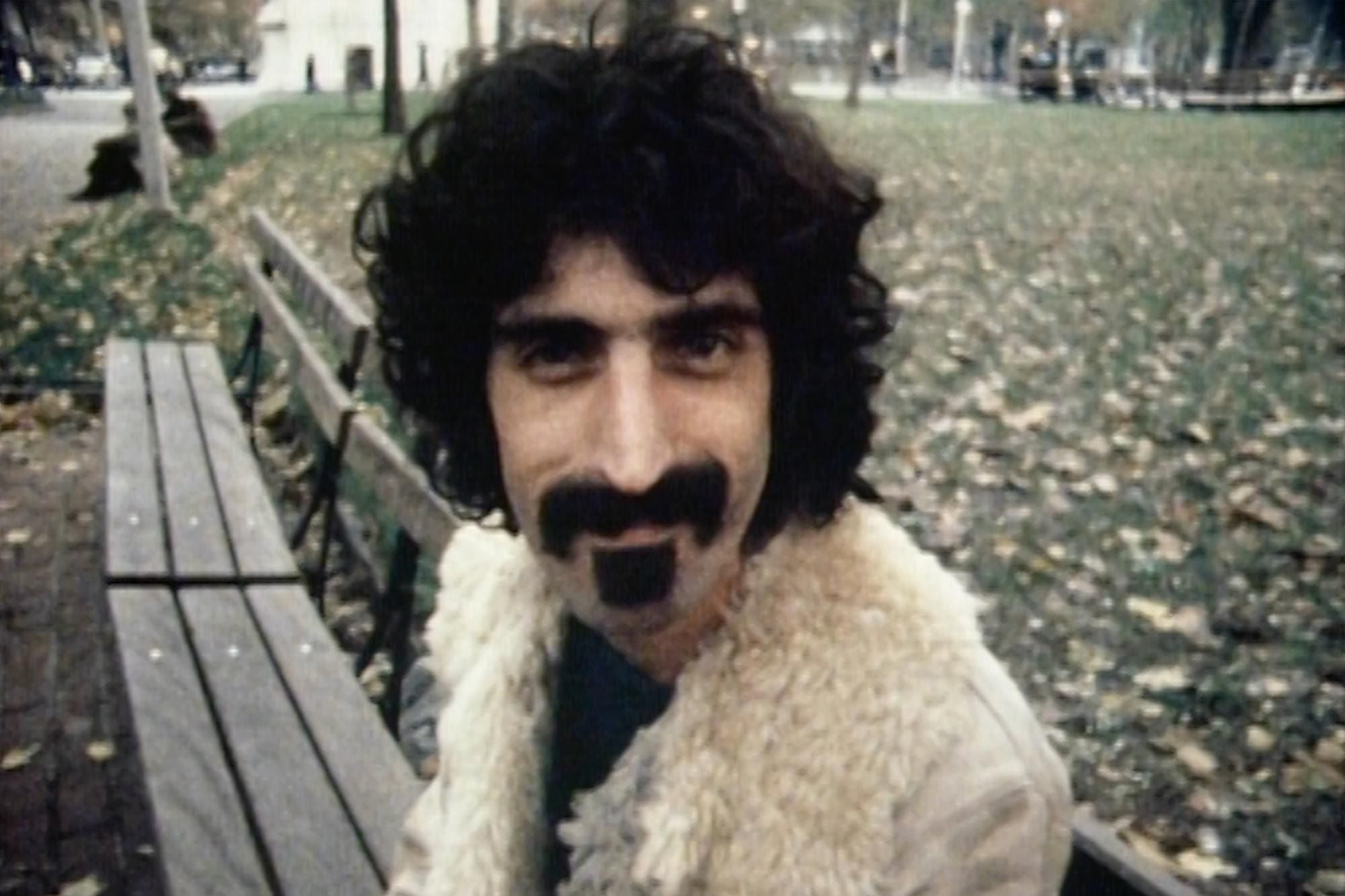 Frank Zappa Documentary Unveils the Man Behind the Mythos