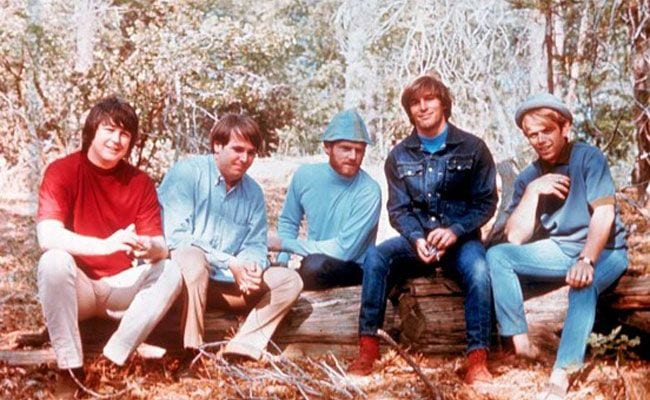 """The Beach Boys – """"Time to Get Alone"""""""