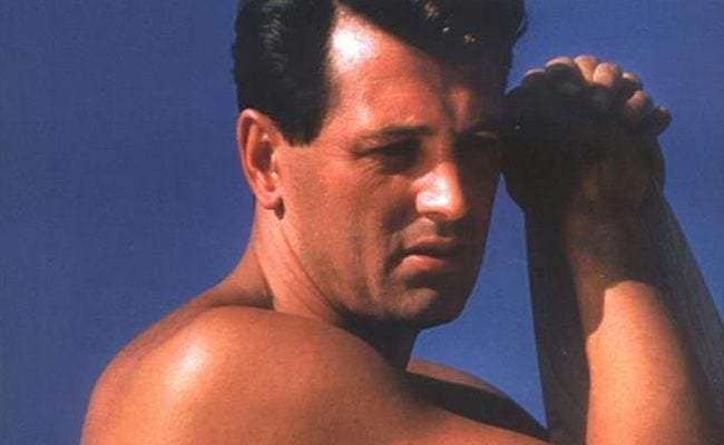 'The Man Who Invented Rock Hudson' Is a Revelatory Dissection of What It Was to Be a Gay Movie Star, PopMatters