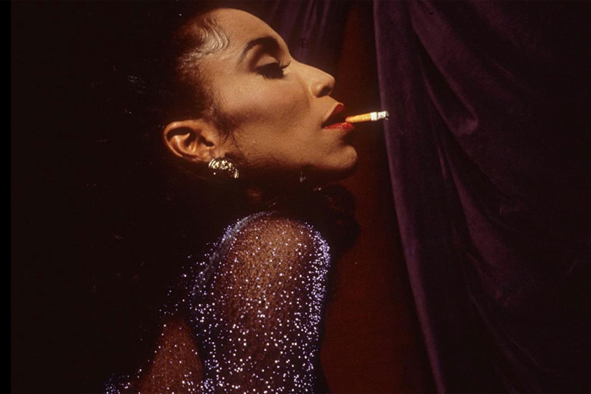 Before Ru Paul and Trixie Mattel There Was the Ball Circuit: 'Paris Is Burning'