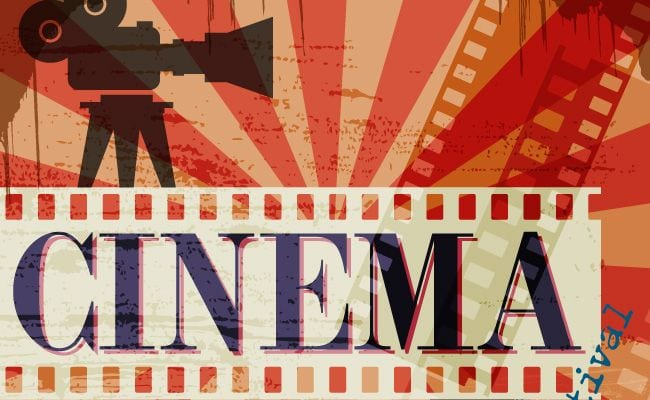 Cinephilia Culture and the Fear of Missing Out