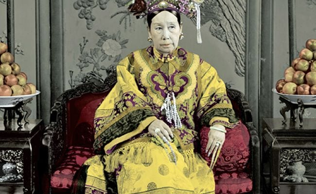 'Empress Dowager Cixi' Makes an Excellent Case for Historical Re-Evaluation