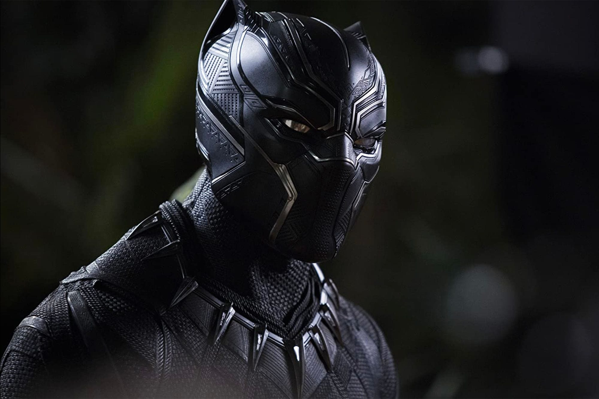 Marvel's 'Black Panther'Has Its Claws in the Zeitgeist