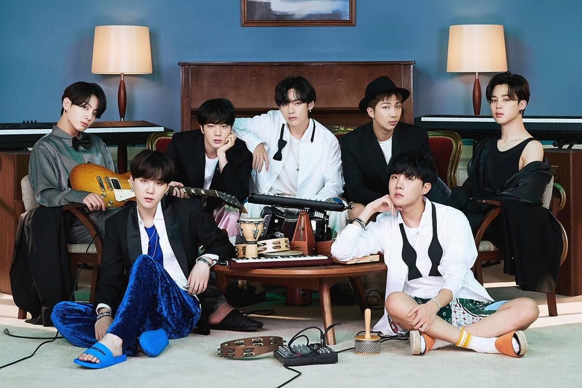 BTS Master the Art of Timeless, Universal Songwriting with 'BE'