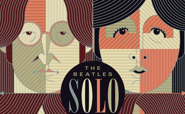 Alas, Surface-Skimming Is the Dominant Mode in 'The Beatles Solo'