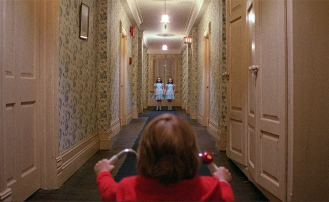 Freudian Trip: Why We Still Can't Get 'The Shining' Out of Our Heads