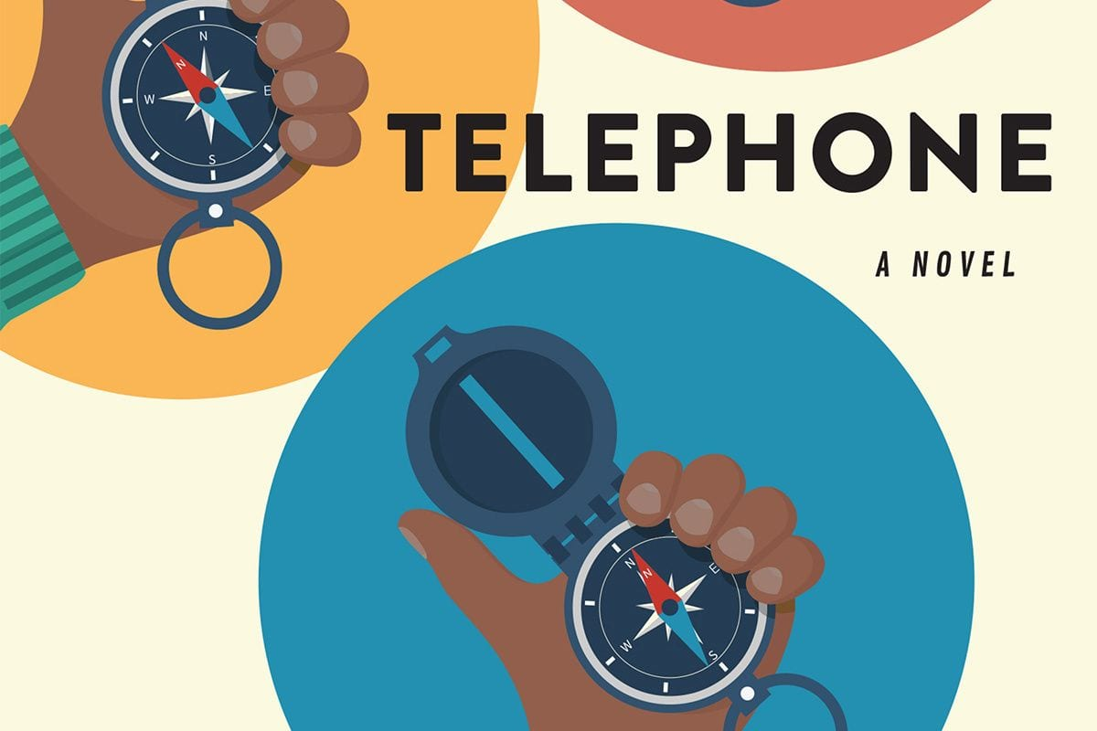 Percival Everett's 'Telephone' Offers a Timely Lesson