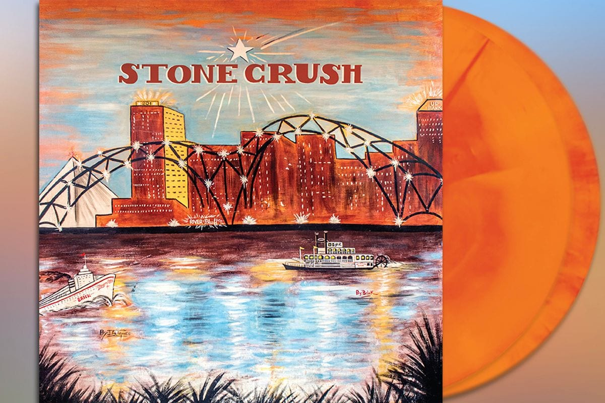 'Stone Crush' Proves (Again) That Memphis Is Ground Zero for Soul and R&B