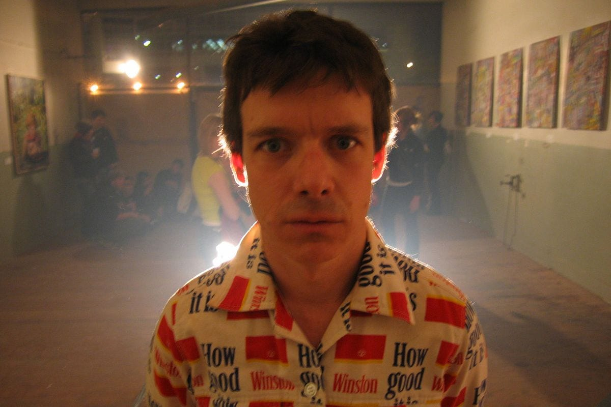 Bobby Conn's 'Recovery' Is Occasionally Excellent