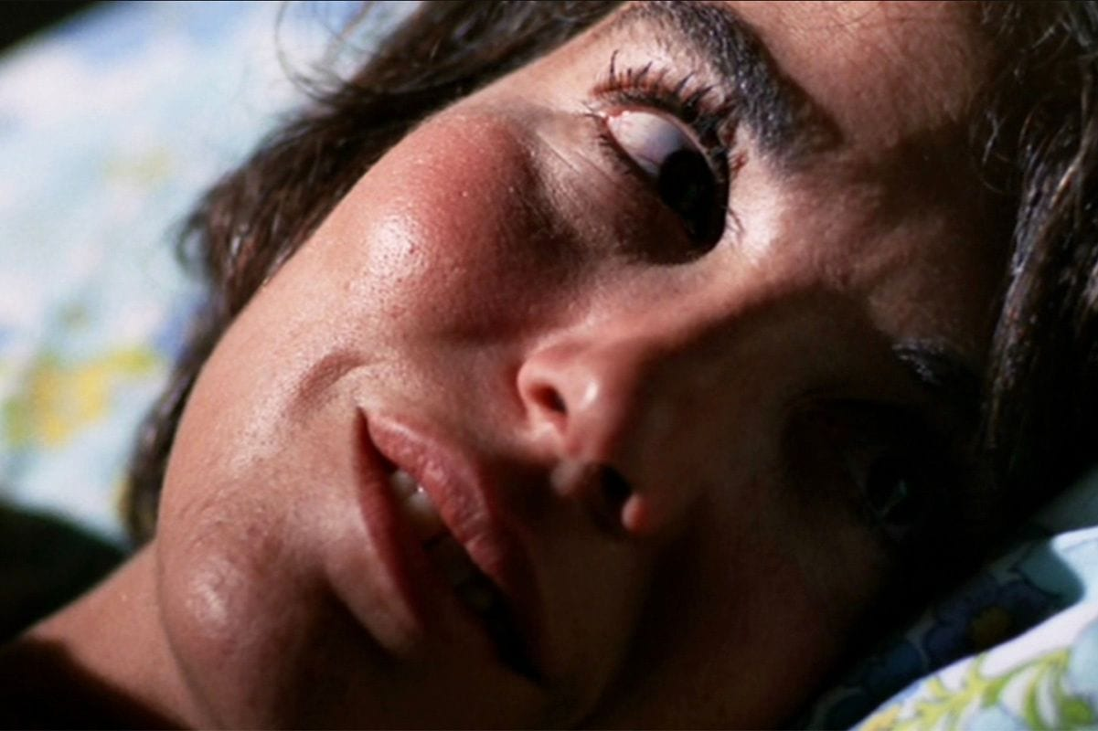 '70s Horror Film Let's Scare Jessica to Death Fools Everyone