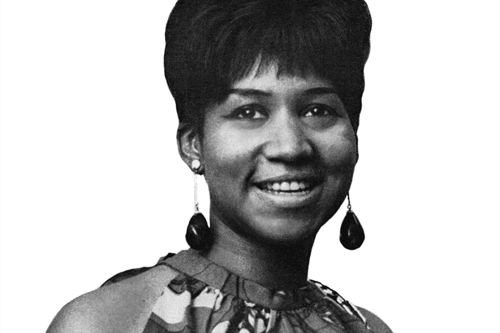 Aretha Franklin and Black Music Power