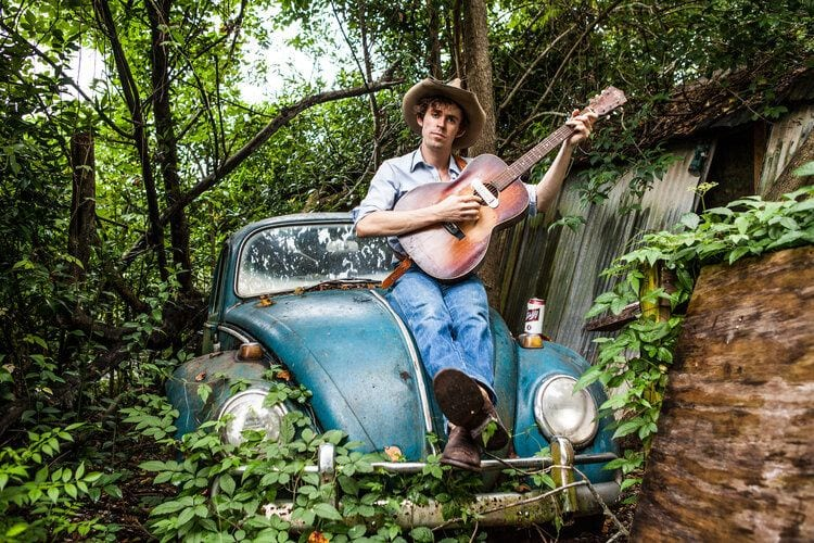 Sam Doores Brings New Sounds to Americana on His Solo Debut (album stream + interview)