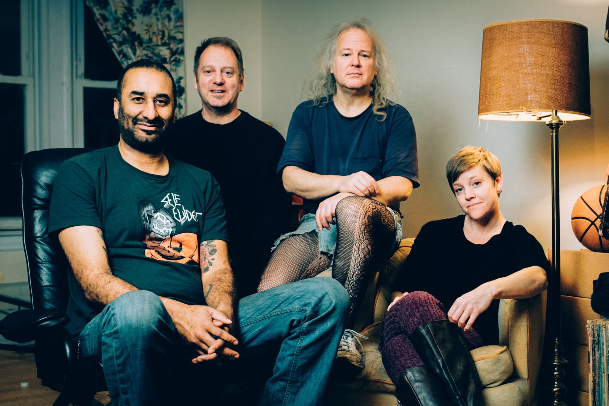 Cheer-Accident Work Through Their 39-Year History on 'Chicago XX'