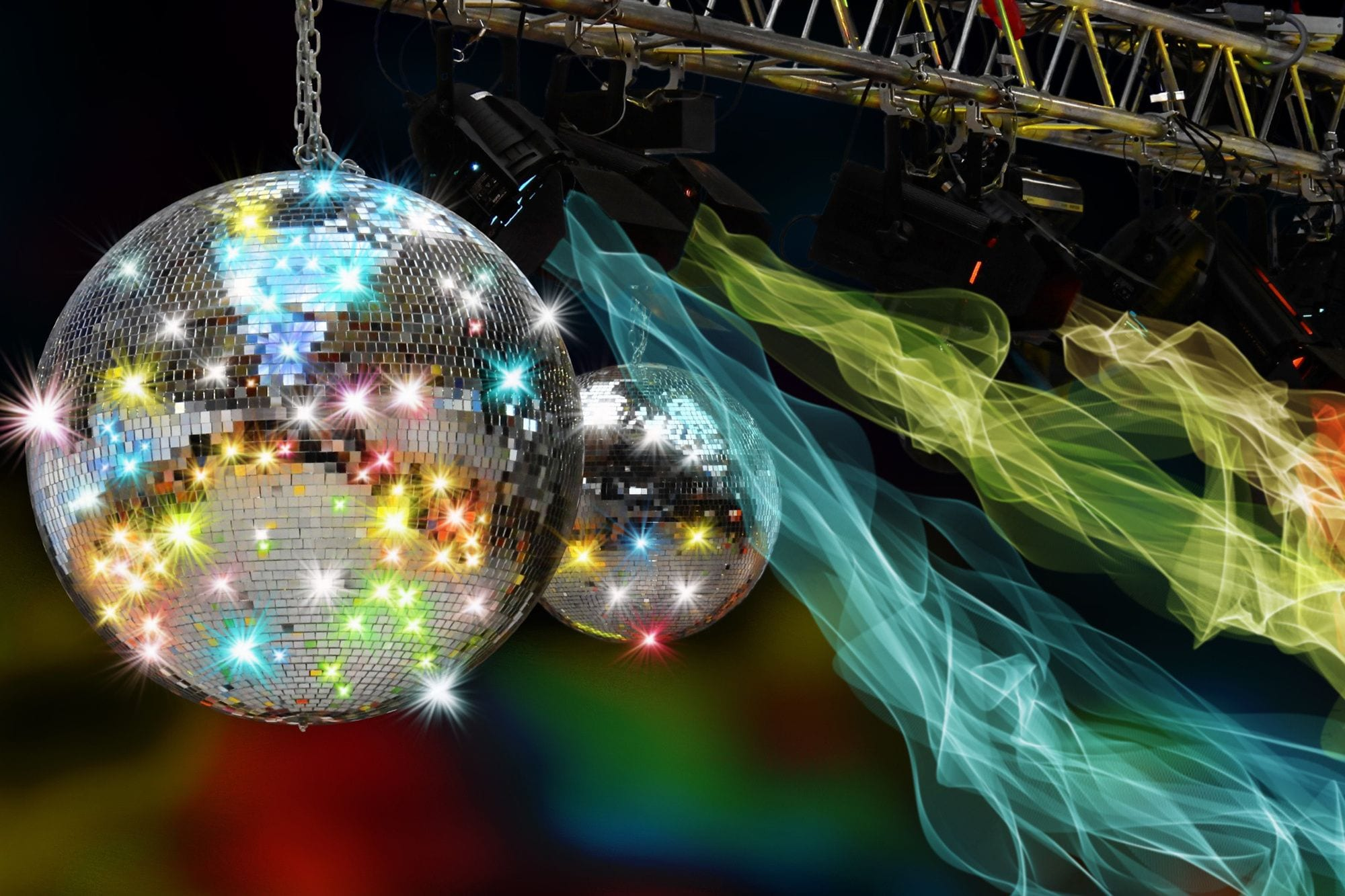 The 25 Best Space Disco Songs of 1976-1986