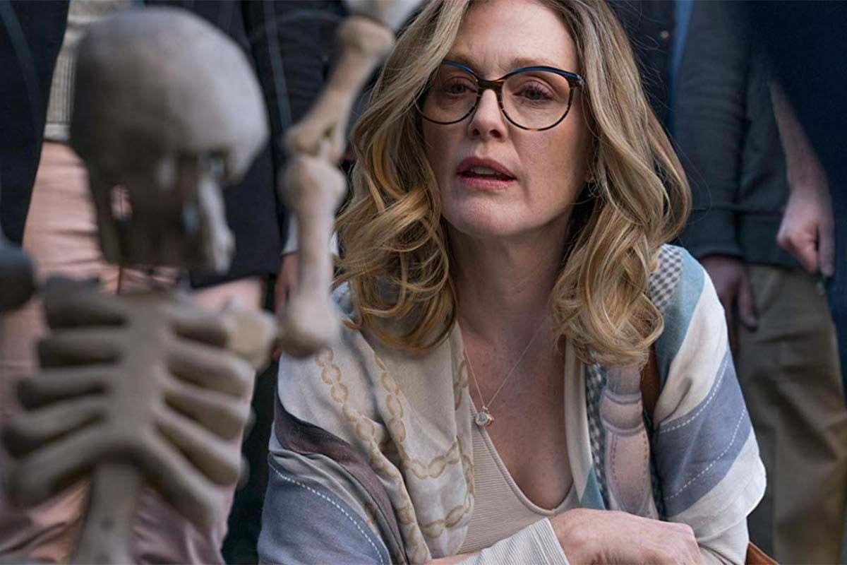 'Gloria Bell': Silent Suffering and Disco Dancing in Late Capitalism