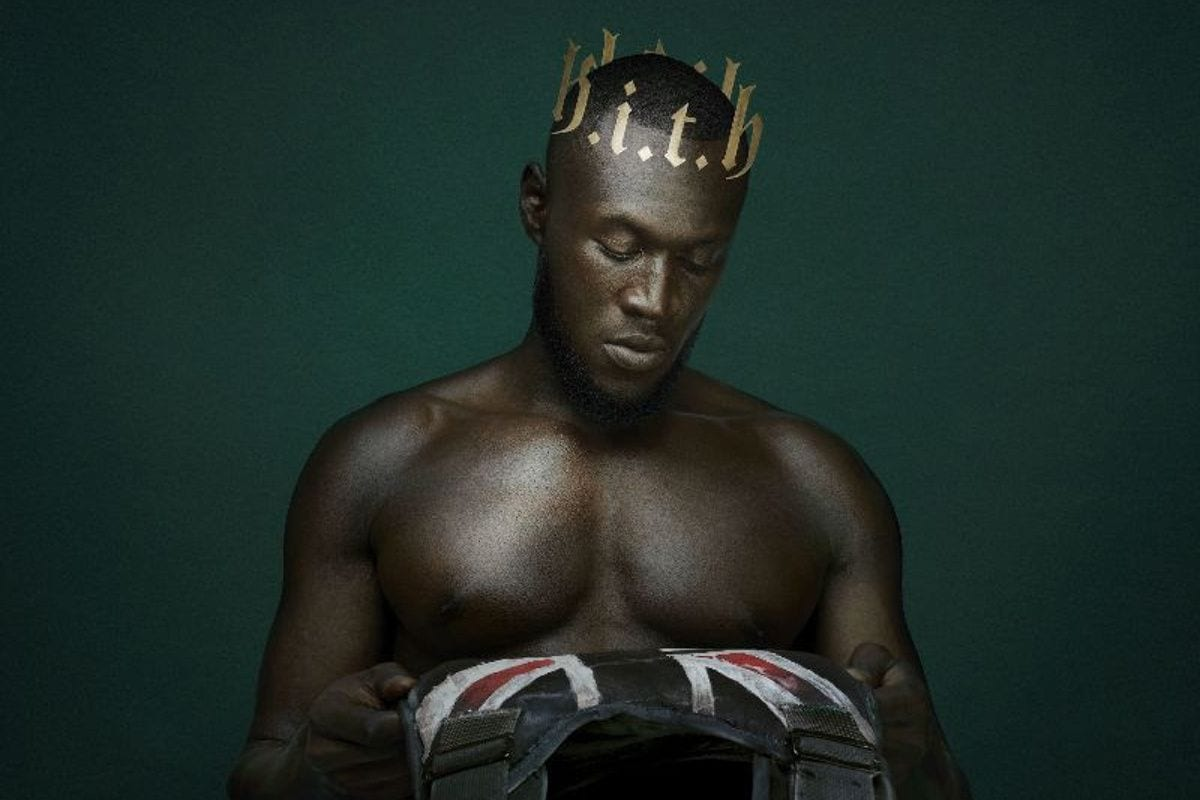Stormzy Crowns Himself King of UK Hop-Hop on 'Heavy Is the Head'