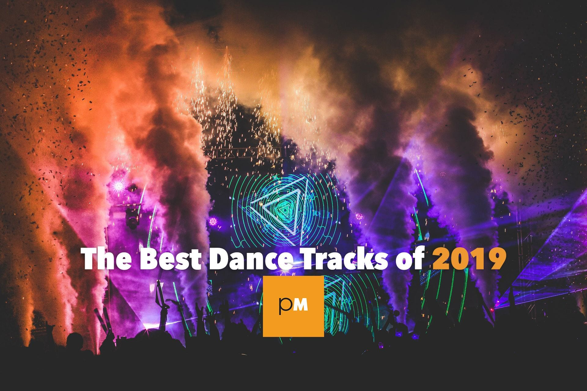 The Best Dance Tracks of 2019
