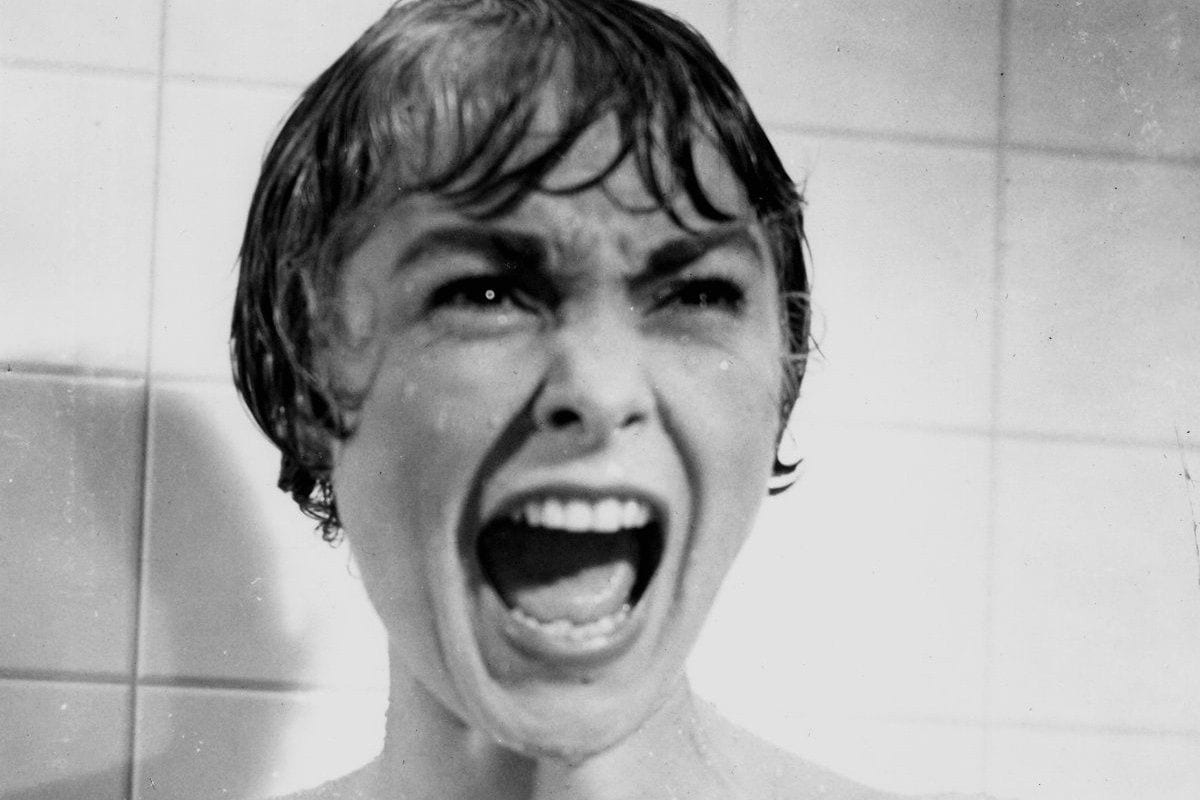 Get Out of the Shower!: The Shower Scene and Hitchcock's Narrative Style in 'Psycho'