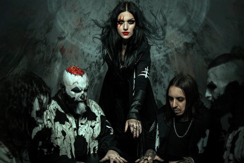 Only Connect: An Interview With Lacuna Coil's Cristina Scabbia