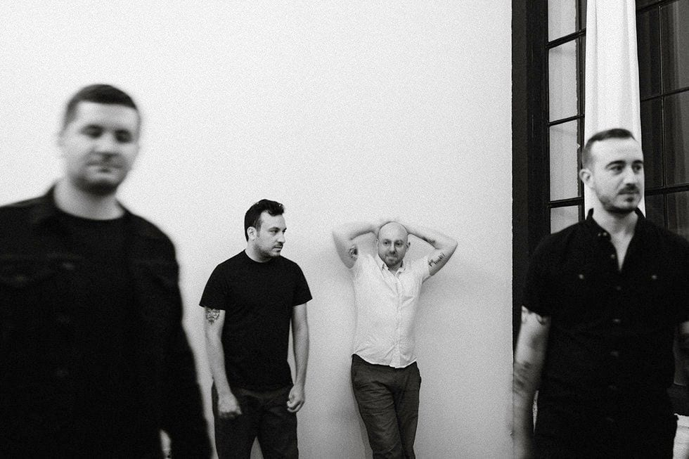 The Menzingers' 'Hello Exile' Is Their Most Sonically Diverse Album