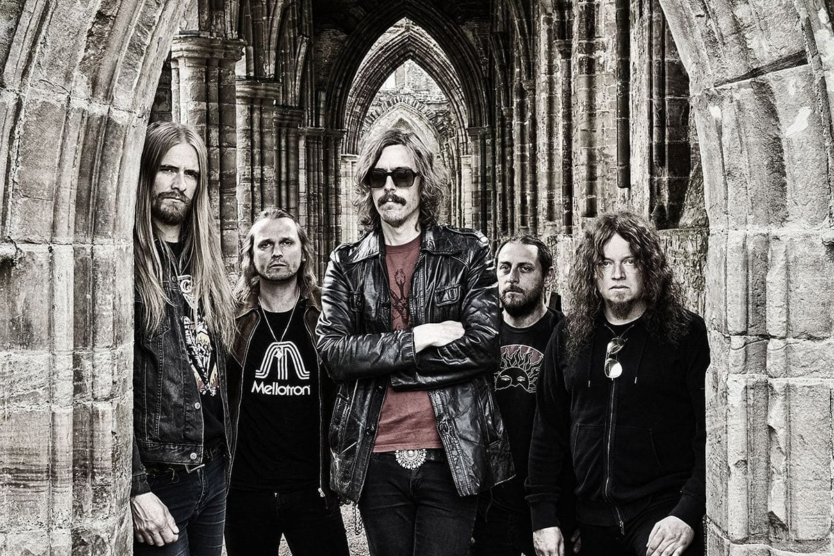 Ranking the 13 Opeth Albums From Worst to Best
