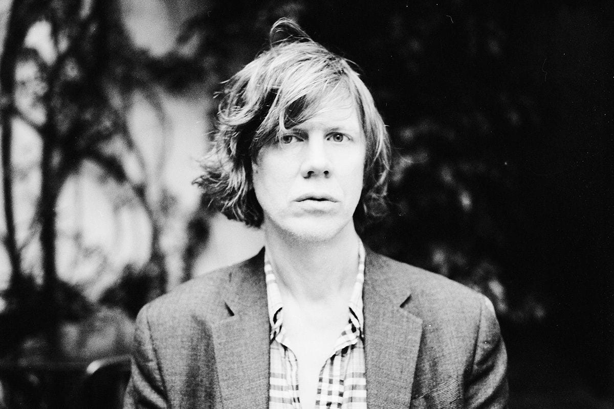Sonic Youth Founder Thurston Moore Asks Why a Song Can't Be an Hour Long