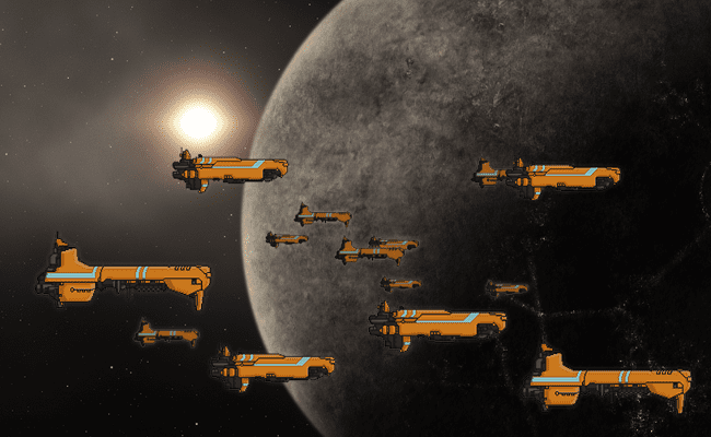 'FTL' and the Failure of Text Narratives in Roguelikes