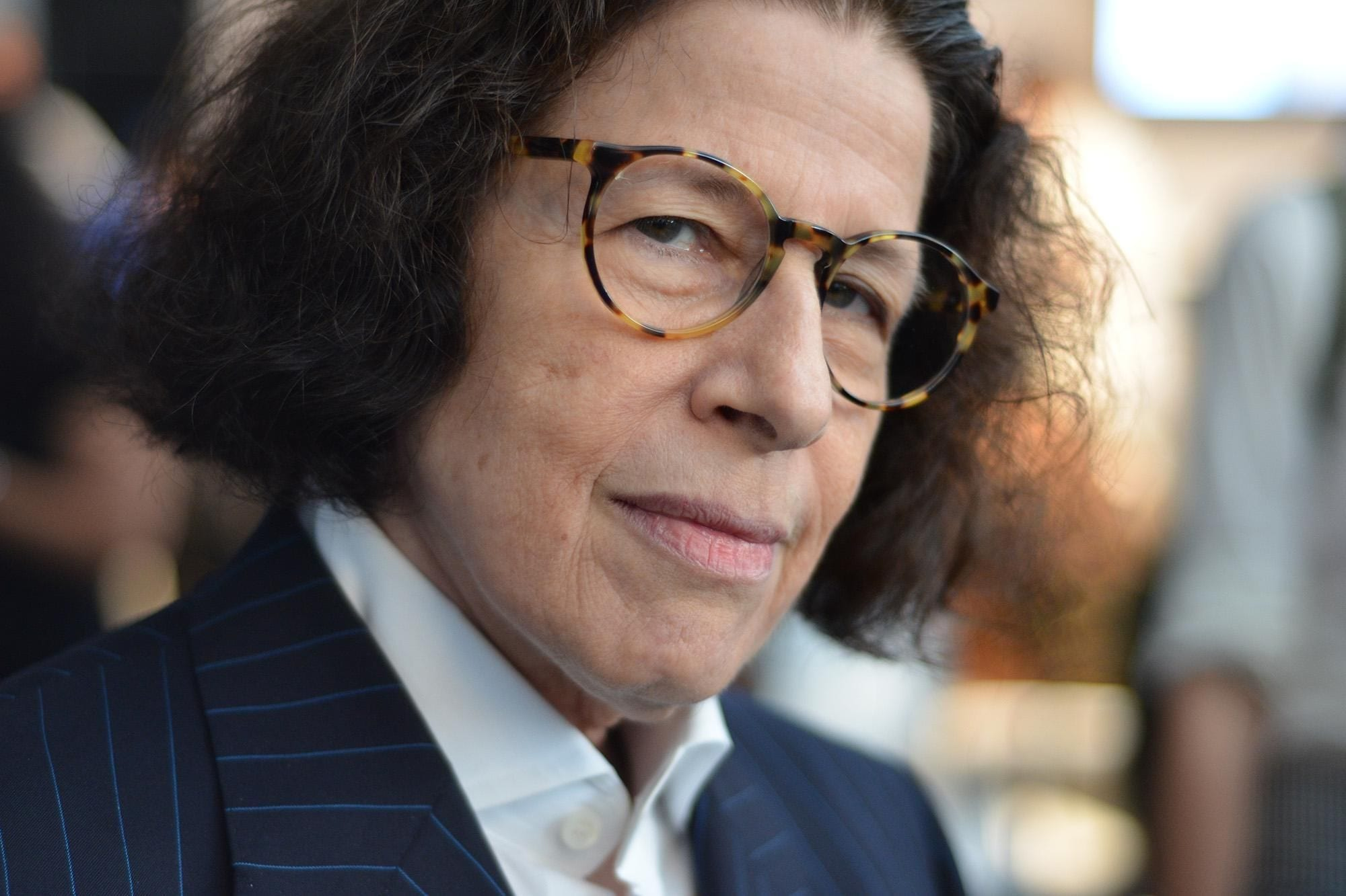 Pretend It's a City Proves Once Again, You Can't Argue with Fran Lebowitz