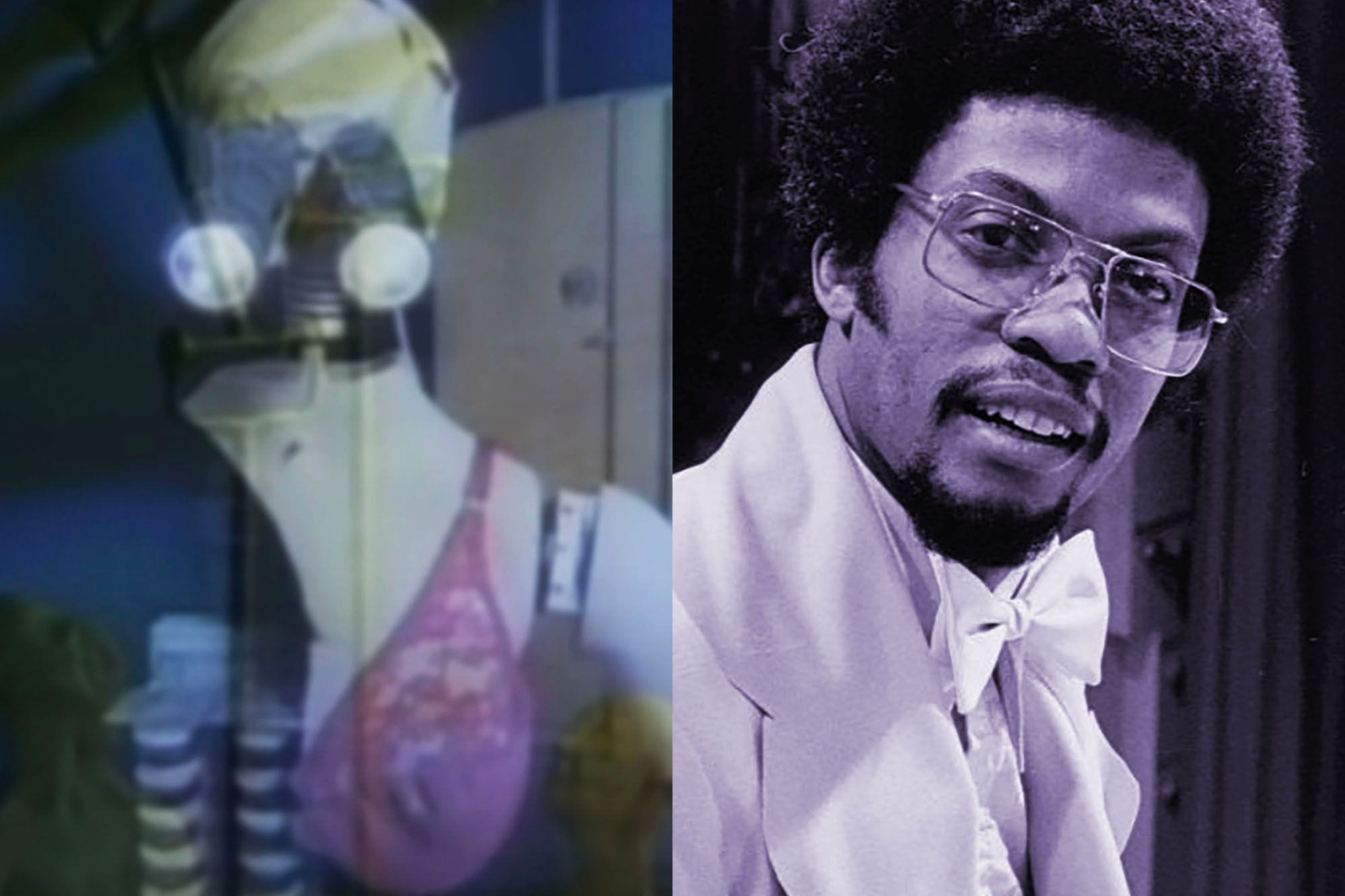 Futureshock: Herbie Hancock and the Body Politics of Pop