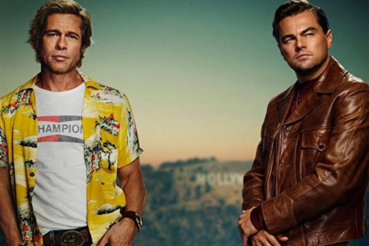 'Once Upon a Time…in Hollywood' Is Tarantino's Alternate History Theory of Moviemaking