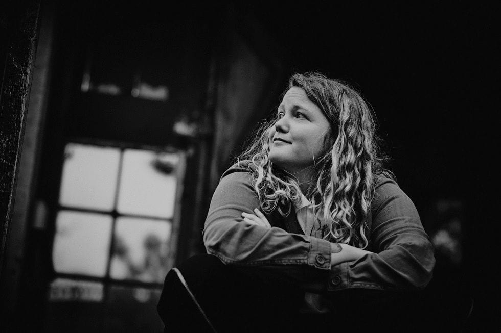 Hold Your Own: An Interview with Kate Tempest