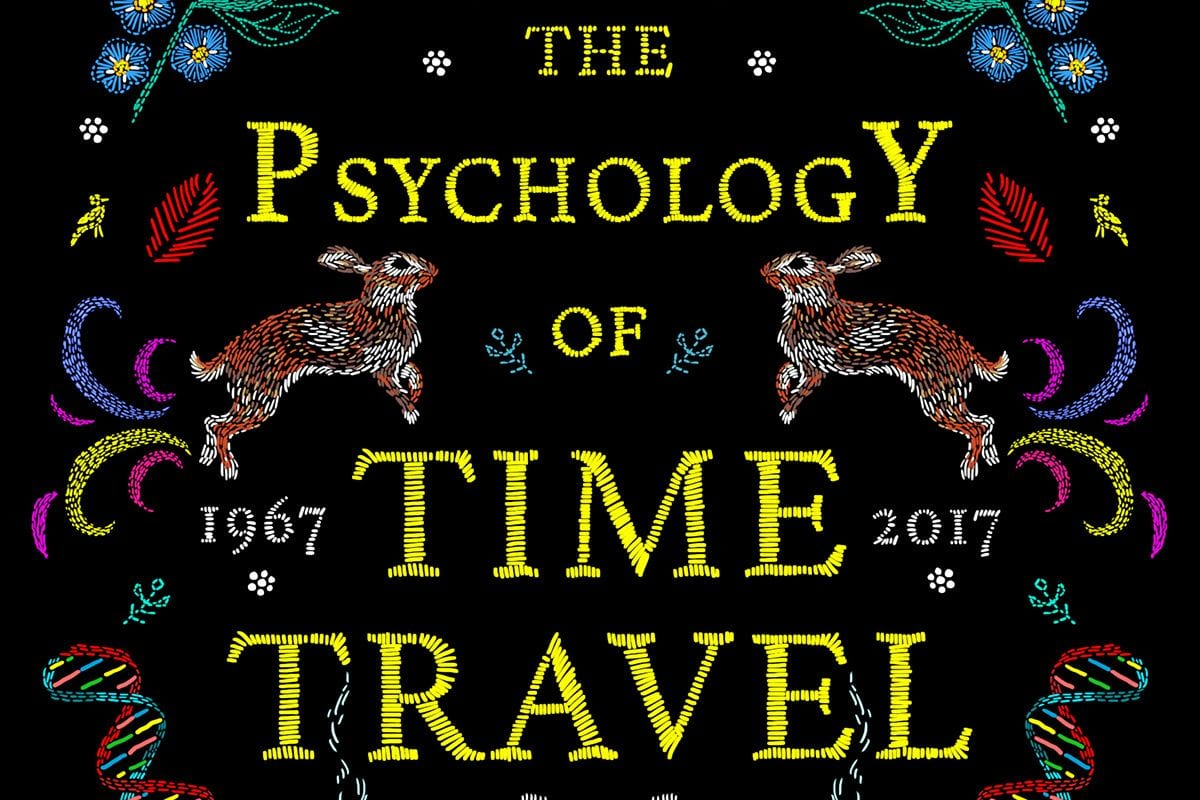 'The Psychology of Time Travel' Is Anything But Simple