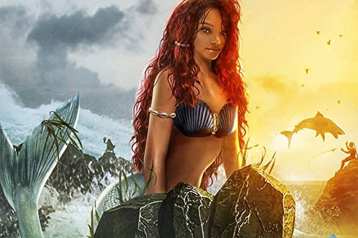 A Black Ariel? Must Be a Whole New (Disney) World